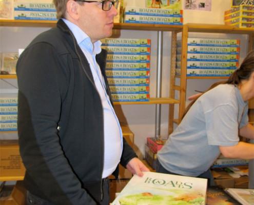 Joris Wiersinga
